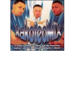 Kakoteo Mix