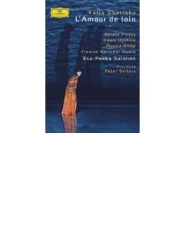 歌劇『彼方からの愛』全曲 セラーズ演出、サロネン&フィンランド国立歌劇場、アップショウ、フィンリー、グロープ(2004 ステレオ)