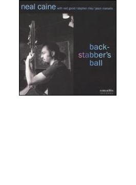 Backstabber's Ball