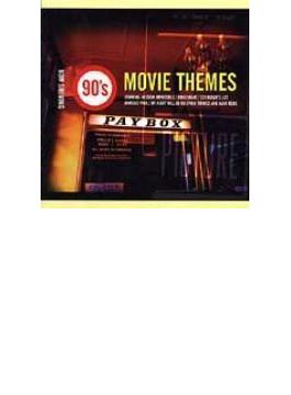 90s Movie Themes