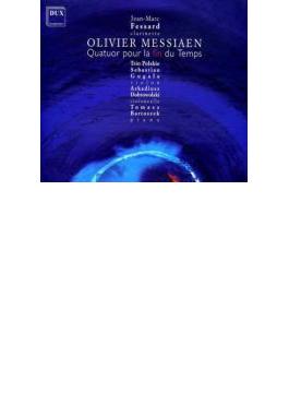 Quatuor Pour La Fin Du Temps: Gugala Dobrowolski Bartoszek Fessard