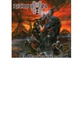 Warrior's Death