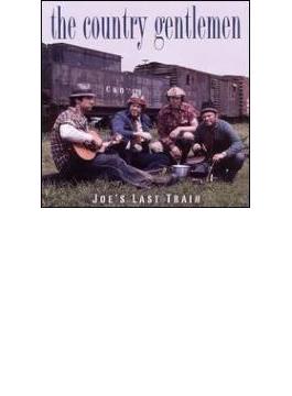 Joes Last Train