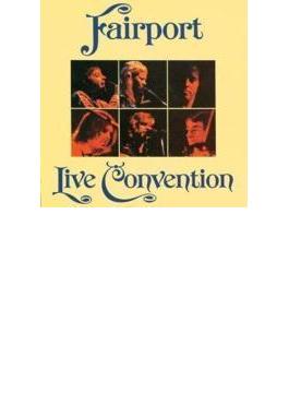 Live Convention (Rmt)