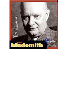 Kammermusik.2, Viola Concerto, Etc: Luvisi(P)hillyer(Va)mester / Louisville