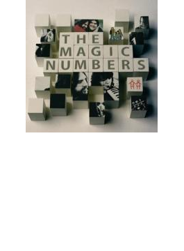 Magic Numbers 【Copy Control CD】