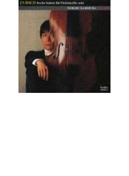 6 Cello Suites: 上村昇