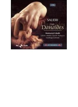 Les Danaides: Gelmetti / Rome Raiso & Cho Caballe Lafont Trabucco Bladin