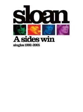 A Sides Win : Singles 1992-2005 【Copy Control CD】
