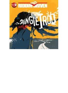 Bingie Trod - Riddim Driven
