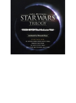 土気シビック・ウィンドo Star Warstrilogy