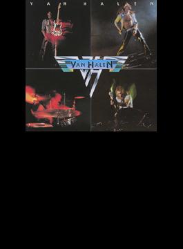 Van Halen -炎の導火線 (Rmt)