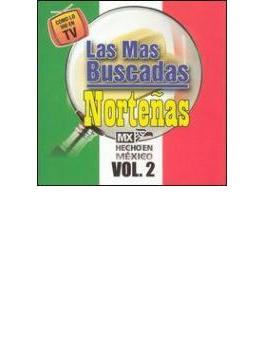 Mas Buscadas: Nortenas Vol.2