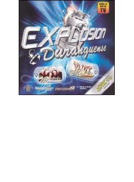 Explosion Duranguense