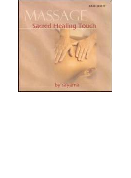 Sacred Healing Touch