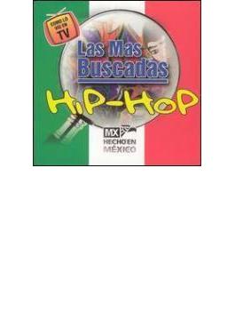Mas Buscadas: Hip Hop