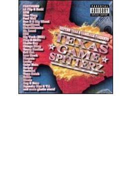 Texas Game Spitterz Vol.1
