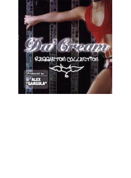Da Cream Reggaeton Collection