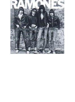 Ramones - ラモーンズの激情 (Rmt)