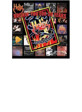 Rockin' You For 30 Years 【Copy Control CD】
