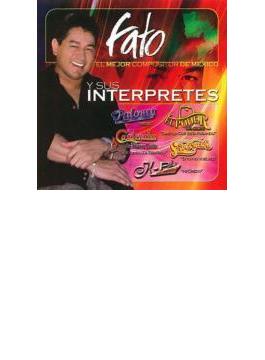 Fato Y Sus Interpretes (+dvd)