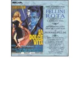Symphonic Fellini / Rota