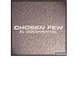 Chosen Few El Documental (+dvd)(Clean)