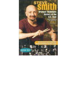 Drum Set Technique / History Ofthe U.s. Beat