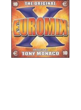 Euromix Vol.10