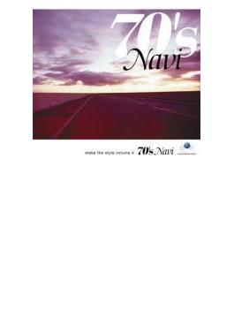 70's Navi: Make The Style Volume4