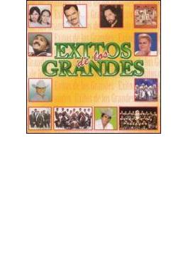 Exitos De Los Grandes