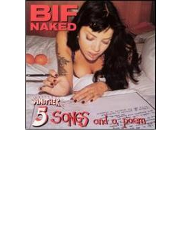 Another 5 Songs & A Poem