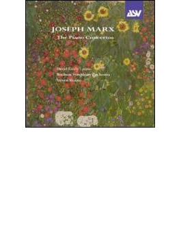 Piano Concerto: Lively(P) Sloane / Bochum So