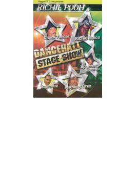 Richie Pooh Dancehall Stage Show