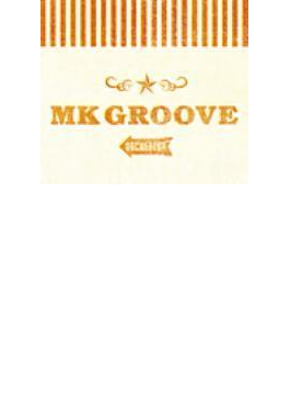 Mk Groove Orchestra