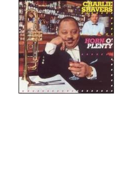 Horn 0'plenty - Charlie Shavers Project #4