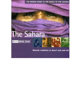 Rough Guide To The Music Of The Sahara