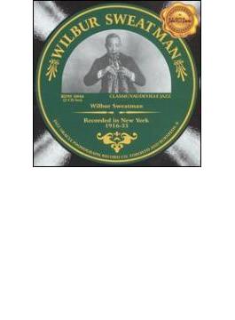 Recorded In New York 1916-35 (2CD)
