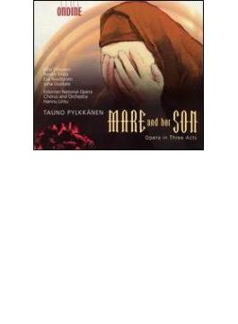 Mare And Her Son: Lintu / Estonian National Opera Etc