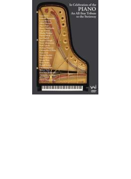 In Celebration Of The Piano 26pianists Including