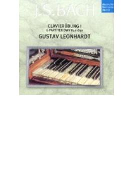 Partitas: Leonhardt