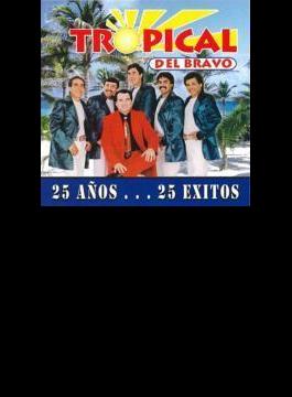 25 Anos 25 Exitos (+dvd)