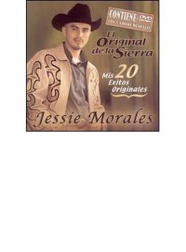 Mis 20 Exitos Originales (+dvd)
