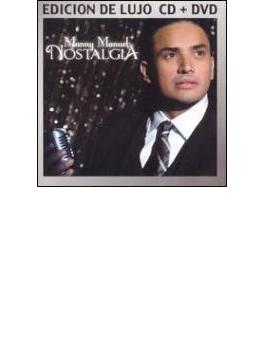 Nostalgia: Edicion De Lujo (+dvd)