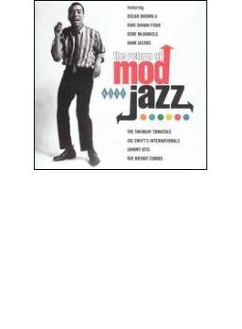 Return Of Mod Jazz: Mod Jazz Vol.5