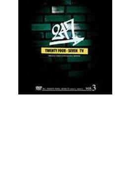 24-7tv Vol.3