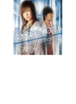 プレイステーション2専用ソフト ガンダム トゥルーオデッセイ~失われしGの伝説 主題歌::Take a chance.