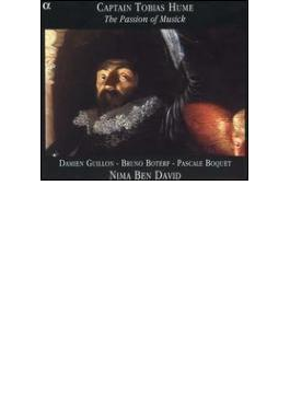 Poeticall Musick: N.b.david / Consort De La Belle Feuille Etc