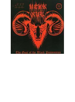 Goat Of The Black Possession