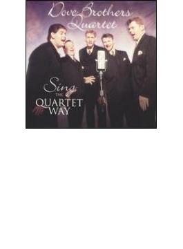 Sing Quartet Way